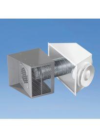 Miele Professional LM 2, 100 mm. Med en ventil
