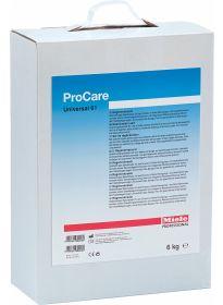 Miele Professional ProCare Universal 61, Avhärdningssalt 3 x 2 kg