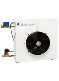 Electrolux Professional Hygrotork HT 400 V Varmvatten