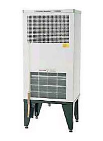 Electrolux Professional Luftavfuktare TA2002 VIT Inkl timer & ljudisolering