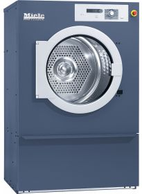 Miele Professional PT 8403 ProfitronicB blå ånguppvärmd 16 - 20 kg