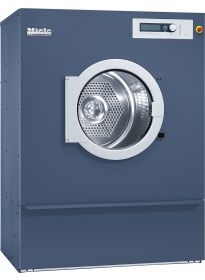 Miele Professional PT 8507 ProfitronicM blå ånguppvärmd, 20 - 25 kg