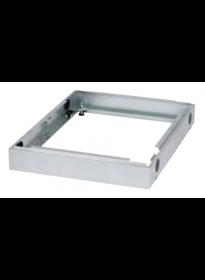 Electrolux Sockel TD6-7, 100 mm, silver