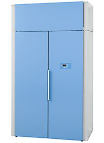 Electrolux Professional TS5121LE 400V blå värmepump