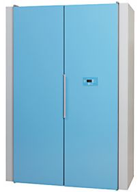 Electrolux Professional TS5140LE 230V blå värmepump
